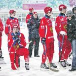 Номера знаменитых хоккеистов – Твой номер – 13-й. Почему Дацюк, Каменский и другие любят «чёртову дюжину» : Новости : Континентальная Хоккейная Лига (КХЛ)