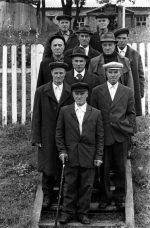 Братья лысенко википедия – история семьи Лысенко, в которой 10 братьев ушли на фронт, и все 10 вернулись » Саквояж