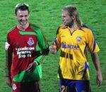 Футболист данишевский – Данишевский, Александр Владимирович — это… Что такое Данишевский, Александр Владимирович?