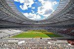 Лужники площадь стадиона – Стадион «Лужники» после реконструкции: схема, вместимость, дата открытия