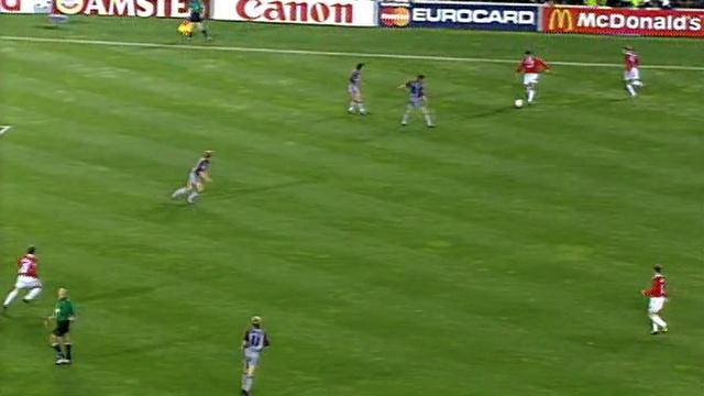 Смотреть бесплатно онлайн футбольные матч мю- бавария 1999