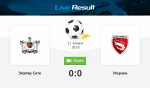 Morecambe футбольный клуб – ФК «Моркам»: информация о футбольном клубе, состав, видео, расписание и результаты игр