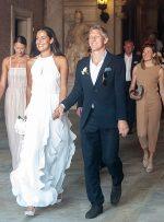Швайнштайгер фото – Свадьба футболиста Бастиана Швайнштайгера и теннисистки Аны Иванович: фото с регистрации | Tatler