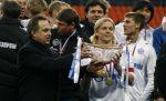 Суперкубок россии википедия – Суперкубок России по футболу 2004 — Википедия с видео // WIKI 2