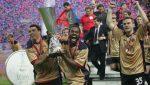 Уефа цска – 2005: Победа ЦСКА в Кубке УЕФА — Лига Европы УЕФА — Видео