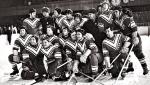 Бобров хоккеист – Спортивные достижения пионера русского хоккея Всеволода Боброва — Российская газета