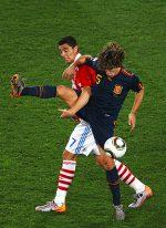 Футболисты испании имена и фото – 11 лучших футболистов Испании всех времен — Испанская кухня — Блоги