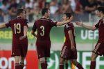Испания италия 4 0 – Испания – Италия 4:0, 1 июля 2012 — текстовая онлайн трансляция матча — Футбол. ЧЕ-2012 — финальный раунд 2012