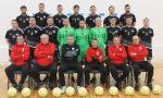 Мини футбол лидсельмаш – В чемпионате Европы среди женщин примут участие 23 сборные. Мини футбол беларусь лидсельмаш расписание игр