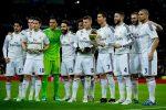 Реал мадрид основной состав – Полный, основной состав футбольного клуба Реал Мадрид Real Madrid сезон 2015-2016 . Фото и номера футболистов. | Экскурсии в Испании