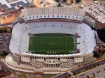 Самые большие футбольные стадионы мира – Список футбольных стадионов по вместимости — Википедия