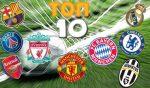 Самый богатый в мире клуб – Богатейшие футбольные клубы мира — это… Что такое Богатейшие футбольные клубы мира?