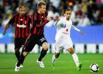 Самый маленький футболист – Самые низкие футболисты в истории