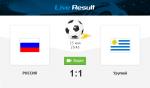 Уругвай премьер лига таблица – Футбол Уругвая, Чемпионат Уругвая онлайн трансляции и результаты матчей. Примера Клаусура. Турнирные таблицы чемпионата Уругвая на LiveResult.Ru
