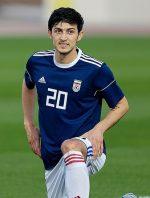 Футболист сердар азмун – Азмун, Сердар — Википедия
