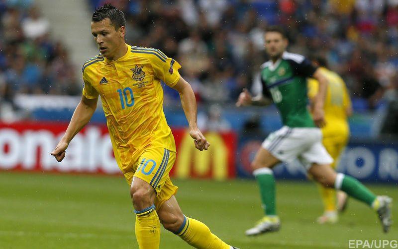 Онлайн футбол украина ирландия - Украина - Северная Ирландия 0-2: онлайн-трансляция Евро-2016 ...