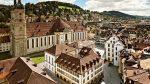 Санкт галлен фото – Санкт-Галлен (Швейцария) — все о городе, достопримечательности и фото Санкт-Галлена