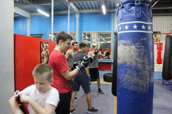 Фитнес клубы москвы на южной конкурсы ночные клубе