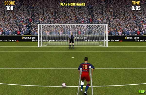 Игра футбольные головы чемпионат англии